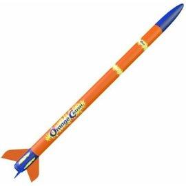 EST 2428 Orange Crush E2X model rocket kit