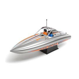 """PRB 08025 23"""" River Jet Boat: RTR"""