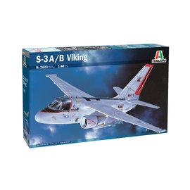 ITALERI ITA 2623 1/48 S-3 USN Viking Anti-Sub