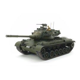 TAMIYA TAM 37028 1/35 West German Tank M47 Patton MODEL KIT