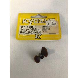 KYOSHO KYO 94430 PROPELLER D35-P1.4