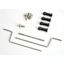 TRAXXAS TRA 1532 OUTDRIVE CONNECTING ROD SET BOAT