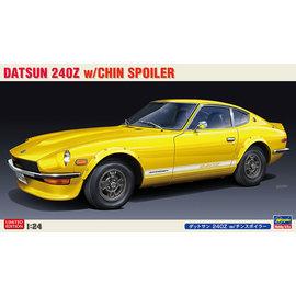 REVELL USA HSG 20487 DATSUN 240Z W/CHIN SPOILER MODEL KIT 1:24