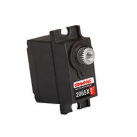 TRAXXAS TRA 2065X Servo, sub-micro, waterproof, metal gear