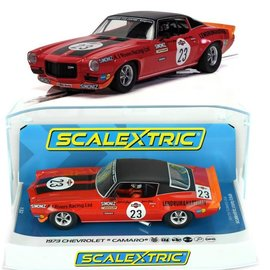 SCALEXTRIC SCA C4216 1973 Chevrolet Camaro SPA 24hrs