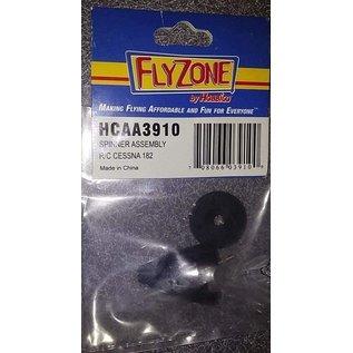 FLYZONE HCA A3910 SPINNER ASSEMBLY RC CESSNA 182