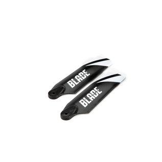 BLH BLH 4827  Plastic Tailrotor Blades (2): 270 CFX, Fusion 270