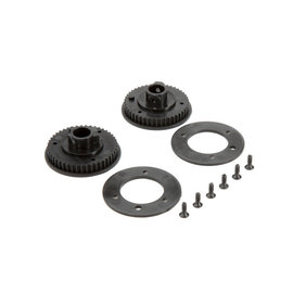 BLH BLH 4810  Front Drive Pulley 45t: 270 CFX, Fusion 270