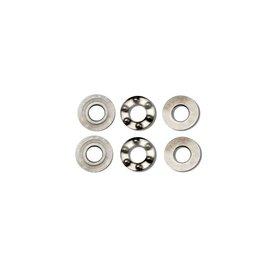 BLH BLH 1612  2.5x6x3 Thrust Bearing (2) B450