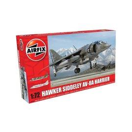 AIRFIX AIR 4057 HAWKER SIDDELEY AV-8A 1/72 MODEL KIT