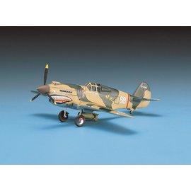 Academy/Model Rectifier Corp. ACY 12456 1/72 P-40B Tomahawk model kit