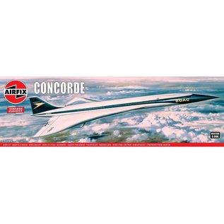 AIRFIX AIR A05170V CONCORDE MODEL KIT 1:144 MODEL KIT