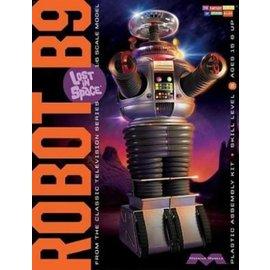MOEBIUS MOE 939 ROBOT B9 LOST IN SPACE 1:6 SCALE MODEL KIT