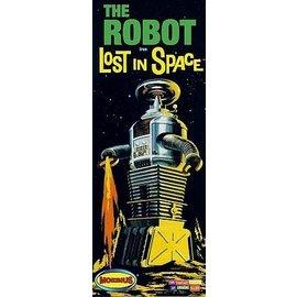 MOEBIUS MOE 418  Lost In Space, The Robot Kit
