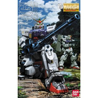 "BANDAI BAN 0076371 Gundam RX-79[G] Ground Type ""08Th MS Team"""