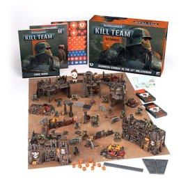 GAMES WORKSHOP WAR 60010199037 KILL TEAM OCTARIUS