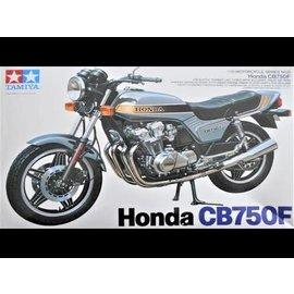 TAMIYA TAM 14006 HONDA CB750F MODEL KIT 1/12 SCALE