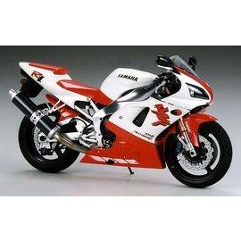TAMIYA TAM 14073 YAMAHA YZF-R1 1/12 MOTORCYCLE MODEL KIT