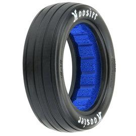 "Proline Racing PRO 10158203 Hoosier Drag 2.2"" 2WD S3 (Soft) Drag Racing Front Tires"