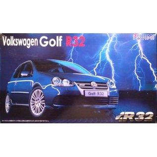 FUJ 123288 Volkswagen Golf R32 MODEL KIT