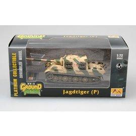 Easy Models EAS 36112 1/72 Jagdtiger S.Pzjag.Abt.653 PRE-FINISHED PLASTIC
