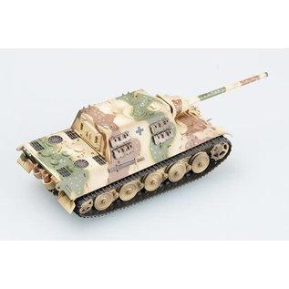 Easy Models EAS 36106 1/72 Jagdtiger S.Pz.Jag.Abt653 3 Color EZ