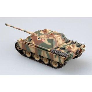Easy Models EAS 36241 1/72 SPz.JgAbt654 France 07/44   JAGDPANTHER
