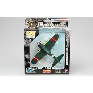 Easy Models EAS 36350 EM 1/72 Mitsubishi Zero A6M 203rd Naval Omura