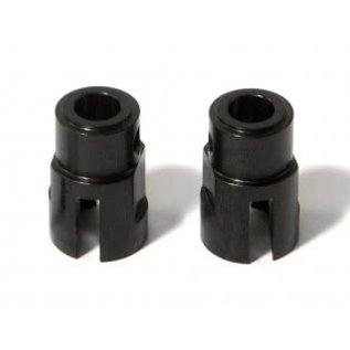 HPI RACING HPI 86082 Cup Joint 6x13x20mm Black Savage 21 (2)