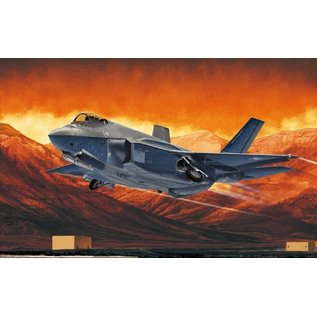 """Academy/Model Rectifier Corp. ACY 12561 F-35A """"7 NATIONS Air Force"""" 1/72 MODEL KIT"""