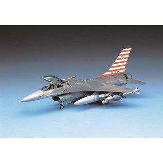 Academy/Model Rectifier Corp. ACA 12444 1/72 YF-16A Falcon USAF MODEL KIT