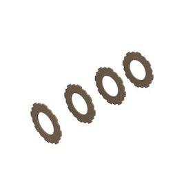 ARRMA ARA 310994 Slipper Pad (4)
