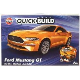 AIRFIX AIR J6036 QUICK BUILD Ford Mustang GT