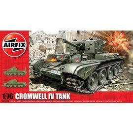 AIRFIX AIR 2338 CROMWELL IV  TANK 1/76 PLASTIC MODEL