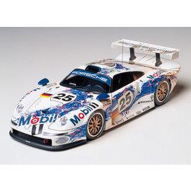 TAMIYA TAM 24186 1/24 Porsche 911 GT1 MODEL KIT