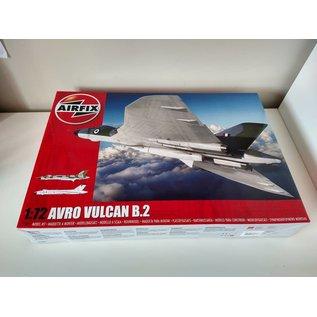 AIRFIX AIR A12011 AVRO VULCAN B.2 PLASTIC MODEL