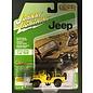 JOHNNY LIGHTNING JLC 04584B JEEP CJ-5 SUNSHINE YELLOW