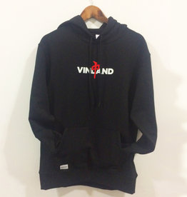 Thought Crimes MFG Vinland Hoodie Black
