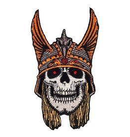 Powell Peralta Andy Anderson Skull Patch