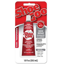 Shoe Goo Clear 3.7 OZ