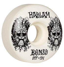 Bones Haslam Ragnar 54mm V3 Slims STF X 83b/103a