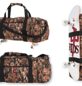 RDS Duffle Bag Skate Carrier Digi Camo
