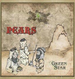 Pears - Green Star