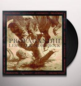 Propagandhi - Less Talk, More Rock