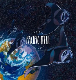 Protest The Hero - Pacific Myth