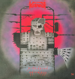 Voivod - Dimension Hatröss