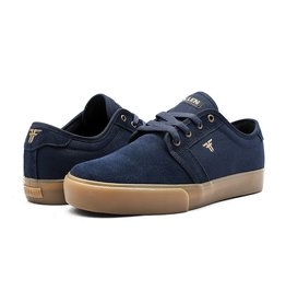 Fallen Shoes Forte Blue/Gum