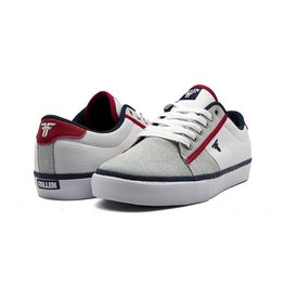 Fallen Shoes Bomber Red/White/Blue