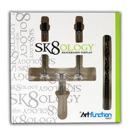 Sk8ology Wall Mount With Drill Bit