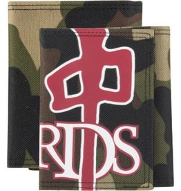 RDS Velcro Wallet OG